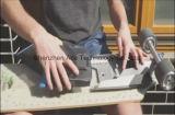 Modèle Integrated avec différents types de planches à roulettes
