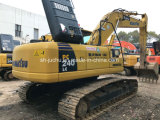 Excavador usado de la correa eslabonada de KOMATSU PC240-8