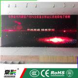 Bon affichage vidéo extérieur imperméable à l'eau annonçant l'écran de DEL de SMD3535 P8 (P6, P10)