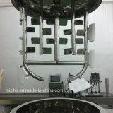 Химически машина гомогенизатора вакуума еды и косметики