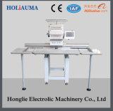 Holiauma Computer Broderie Machine Single Head avec des pièces principales fabriquées au Japon