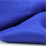 Tela de nylon tecida do piqué do Spandex do algodão para a camisa