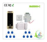 Serratura di portello elettrica del metallo di tocco 8000 degli utenti del portello RFID di accesso di controllo della tastiera del lettore impermeabile della cassa