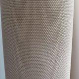 Tessuto resistente al fuoco del poliestere 1200d/PVC per le tende!
