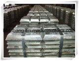 純粋な亜鉛インゴット99.995%の直接工場供給