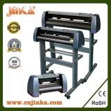 Plotador pegajoso prático do cortador de Jinka 1100mm com Ce RoHS (JK11011XE)