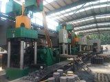 Briquetters 기계를 재생하는 자동적인 알루미늄 철 금속 작은 조각 유압 연탄-- (SBJ-630)