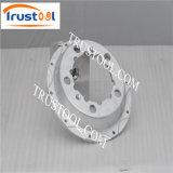Componente de aluminio no estándar