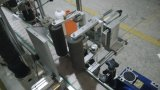 Un'etichettatrice automatica dei 3 lati per il barilotto della bottiglia di rettangolo