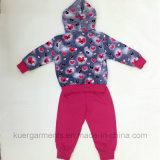 Fashion New Style Girl Suit en vêtements pour enfants