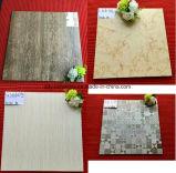 Плитка фарфора настила плитки множественного строительного материала деревенская