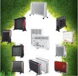 Calefator do aquecedor para HOME com calefator de mica