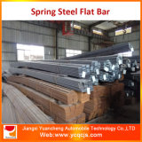 Hot Roll 5160 Round Edge Spring Steel Flat Bar