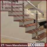 Конструкция балюстрады провода лестницы (DMS-B2259)
