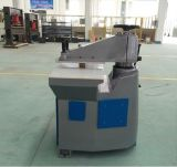 Lederne hydraulische Arm-Ausschnitt-Maschine des Schwingen-Xyj-2A/25