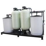 Industrielle automatische Wasserenthärter-Maschine für Wasser-Reinigung