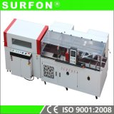 Machine à emballer automatique de rétrécissement de nouille instantanée de Changhaï