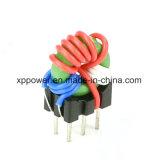 Toroidal Luft-Kern-Filter-Hochfrequenzdrosselspule mit Mehrfach-Farben Wicklungen für Stromversorgung