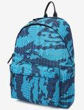 Saco impermeável da forma nova do saco de escola da cor dos doces do desenhador