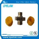 Adaptador da fibra óptica de FC