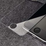 Film en verre Tempered d'anti de rayonnement brouillon de diamants anti pour l'iPhone 5/5s/Se