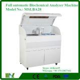 Analizzatore biochimico Full-Automatic con buona qualità Mslba28A