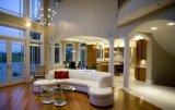 기능 집에 의하여 조립식으로 만들어진 집을 완료하십시오