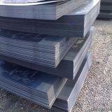 ASTM A36 vente la plaque en acier de la pente 430 en ligne