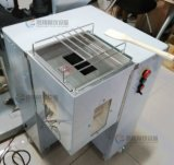Промышленный свежий цыпленок отрезая автомат для резки, резец мяса свинины (QW-6)