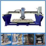 Máquina do granito do laser/a de mármore de estaca para os Counter-Tops/telhas de pedra (XZQQ625A)