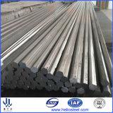 Hex estirado a frio estrutural da barra do carbono Ss400