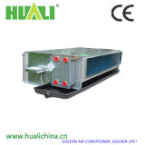 4 Raws horizontales verborgenes Rohr-Ventilator-Ring-Gerät der Leitung-4 mit Plenums-Kasten