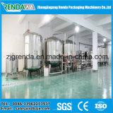 Sistema di trattamento di acqua di osmosi d'inversione delle macchine/prodotti chimici di purificazione di acqua