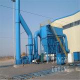 De industriële Filters van de Zak van de Collector van het Stof van de Impuls voor het Stof van het Cement