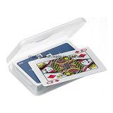 Impresión a todo color modificada para requisitos particulares haciendo publicidad de Playingcards, póker, caja de presentación
