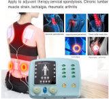 Stimulateur électronique portatif de muscle de physiothérapie