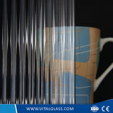 Освободите сделанное по образцу стекло с Ce, ISO