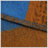 30%Polyester 30%Acrylic 40%Wool Fashoin проверяет шерстяную ткань