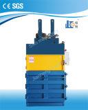 Machine Ved50-11075 de emballage hydraulique verticale électrique