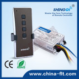 AC220V/120V 3-Channel RF sin hilos teledirigido