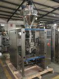 Princípio da máquina de enchimento do eixo helicoidal