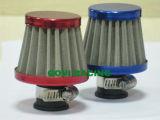 Carro do filtro de ar com líquido de limpeza vermelho/azul da garganta do aço inoxidável 12mm do carro de ar do filtro para a tubulação Gt1544s de Fllter da entrada de ar do esporte de Trubo