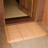 Angolo di plastica per le mattonelle di pietra di ceramica di Decking