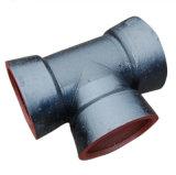 Carcaça Ductile do ferro de molde do OEM para as peças de maquinaria