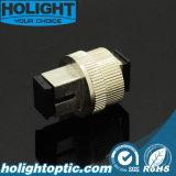 0~30dB Sc 광섬유 기계적인 조정가능한 감쇠기