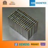 ISO/Ts16949 Sw를 위한 낮은 무게 구획 네오디뮴 센서 자석