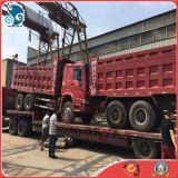 6X4 336HP 371HPによって使用されるHOWOのダンプトラック