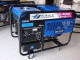 De draagbare Krachtige die 7kw Generator van de Benzine in China wordt gemaakt