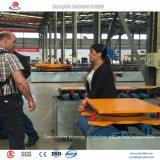 Potenziometer-Typ Brücken-Peilungen verkauft nach Afrika