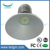 Luz al aire libre de la bahía de RoHS Samsung SMD 5630 150W LED del Ce del nuevo producto alta